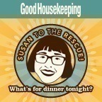 Good Housekeeping: whats For Dinner?